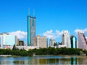 丹麦驻深圳签证中心