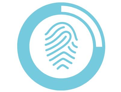丹麦签证指纹录入