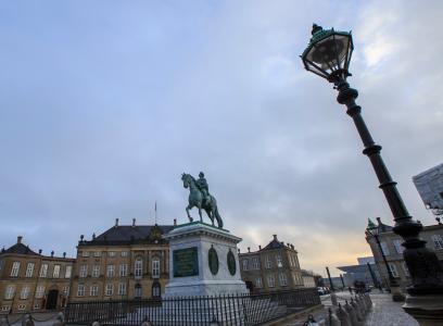 丹麦推行商务签证''红地毯计划''