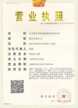 丹麦签证营业执照材料模板